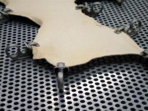 Hochmoderne Lederverarbeitung bei Südleder