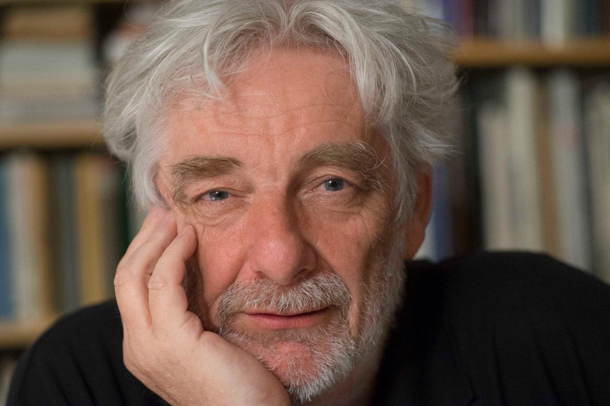 Reinhard Feldrapp - Fotograf