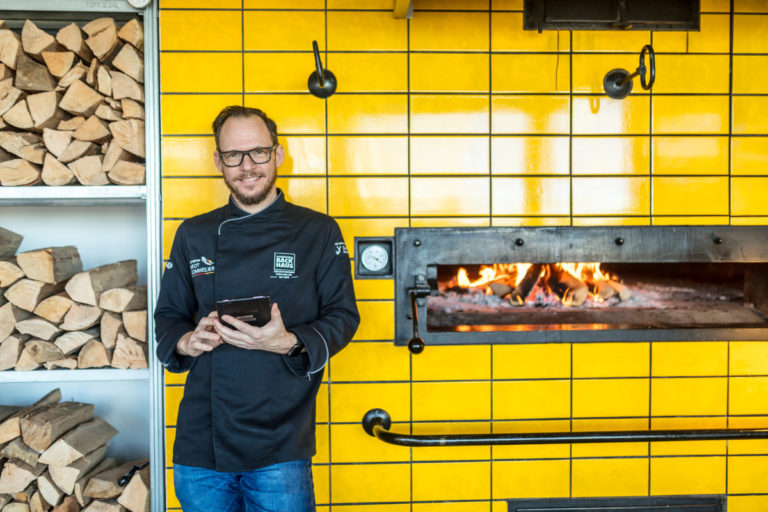 Andreas Fickenscher - Brotsomelier und Bäckermeister aus Münchberg