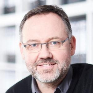 Peter Kuchenreuther, Architekt und Stadtplaner, Marktredwitz. Foto: kuchenreuther-architekt-de
