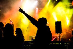 "Your-Stage-Festival 2018: beste Stimmung mir der Band ""Randale"""