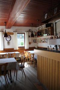 Gasthaus Adelskammer: dörflich, urig, original, schnickschnakfrei!