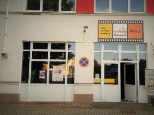Filmwerk Helmbrechts - das etwas andere Kino