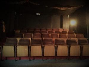 Filmwerk Helmbrechts Zuschauerraum
