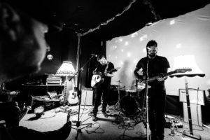 On Stage: Live Musik im Filmwerk Helmbrechts