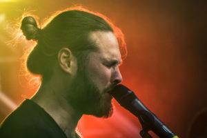 """Festivalauftakt mit """"Unbagged"""": Rock am Stein 2018"""