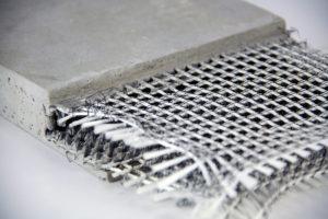 Textilbeton von V. Fraas