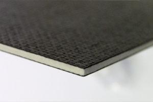 Vlies-Carbon-Verbundmaterial von Sandler AG