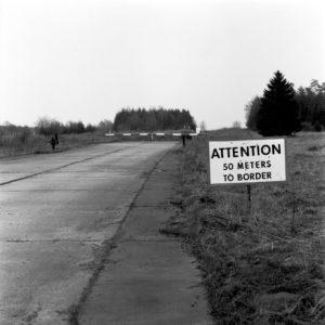 A72 Hof Plauen 1972
