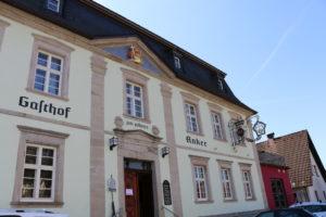 Gasthof-Anker