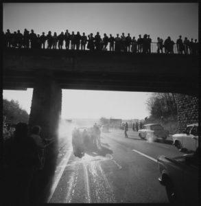 Grenzbild 1989