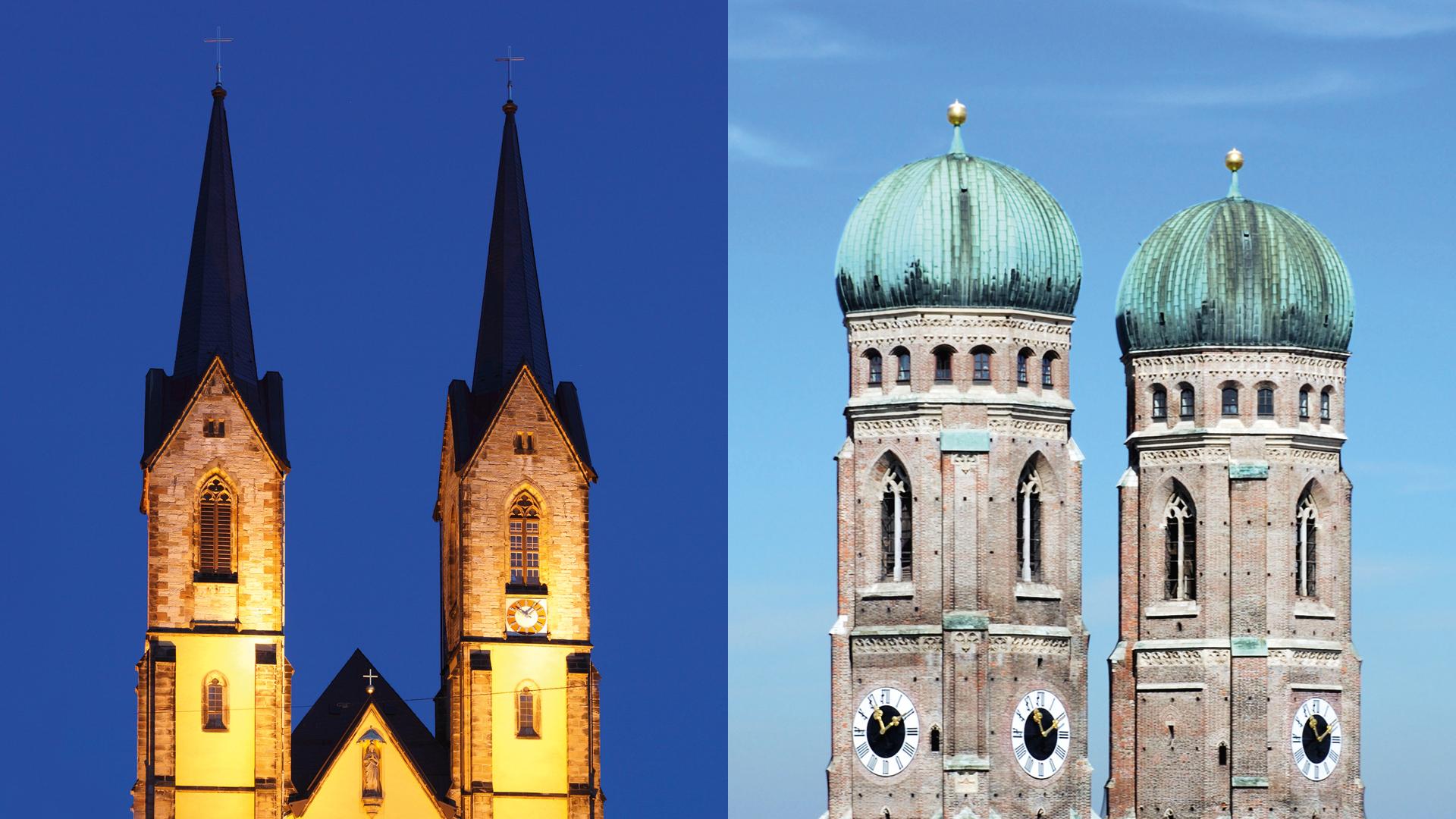 LfA unterstützt kleine und mittlere Unternehmen in ganz Bayern
