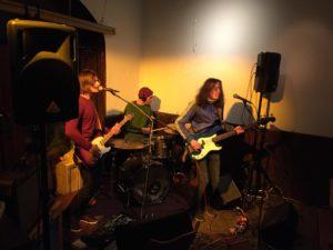 Galeriehaus-Live-Musik