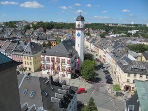 Hofer Altstadt