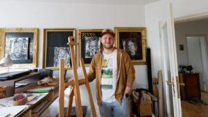 Karsten-im-Atelier