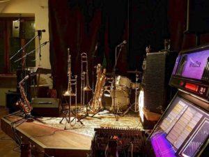 Kunstkaufhaus-Live-Musik