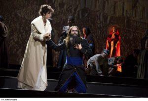 Rasputin am Theater Hof/Saale