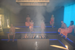Event-Spa in Bad Steben