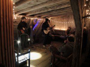 Del Suelo Band
