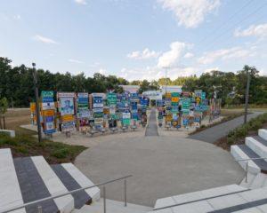 Wohnmobilstellplatz Oberkotzau Summapark Fernwehpark Landkreis Hof