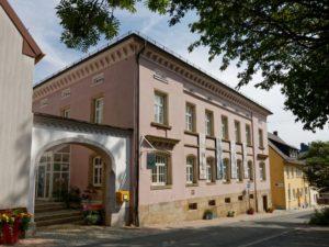 Stadt Land Hof; Landkreis Hof; Frankenwald; Helmbrechts; Textilmuseum; Oberfränkisches Textilmuseum; Museum; Oberfranken; Hochfranken
