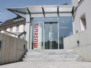 Stadt Hof; Museum; Museum Bayerisches Vogtland; Rückkehr; Museumsleitung; Theresienstein; Herbst; Sigmundsgraben; Landkreis Hof; Hofer Land; Oberfranken; Hochfranken