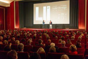 Scala Kino; Stadt Hof ; Hofer Filmtage