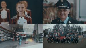 """""""Menschen mit Herz und Hand""""; Musikvideo; Ehrenamtssong des Hofer Landes; Hofer Land; Stadt Landkreis Hof; Frankenwald; Fichtelgebirge; Highlights; Oberfranken; Attraktionen; Freizeit ; Ehrenamt"""