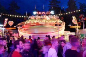 Hofer Volksfest; Volksfeste in Nordbayern. Oberfranken; Hofer Land; Stadt Landkreis Hof; Frankenwald; Fichtelgebirge; Highlights; Oberfranken; Attraktionen; Freizeit