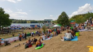 Triathlon; Sport; Hofer Land; Stadt Landkreis Hof; Frankenwald; Fichtelgebirge; Highlights; Oberfranken; Attraktionen; Freizeit