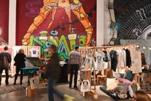Hoftexplosion; Subkultur ; kreatives Potenzial der Region; Hofer Land; Stadt Landkreis Hof; Frankenwald; Fichtelgebirge; Highlights; Oberfranken; Attraktionen; Freizeit