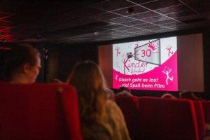 Filmfestival; Kinderporgramm; Kinderfilmfest; Hof Saale; Landkreis Hof; Hofer Land; Oberfranken; Kino