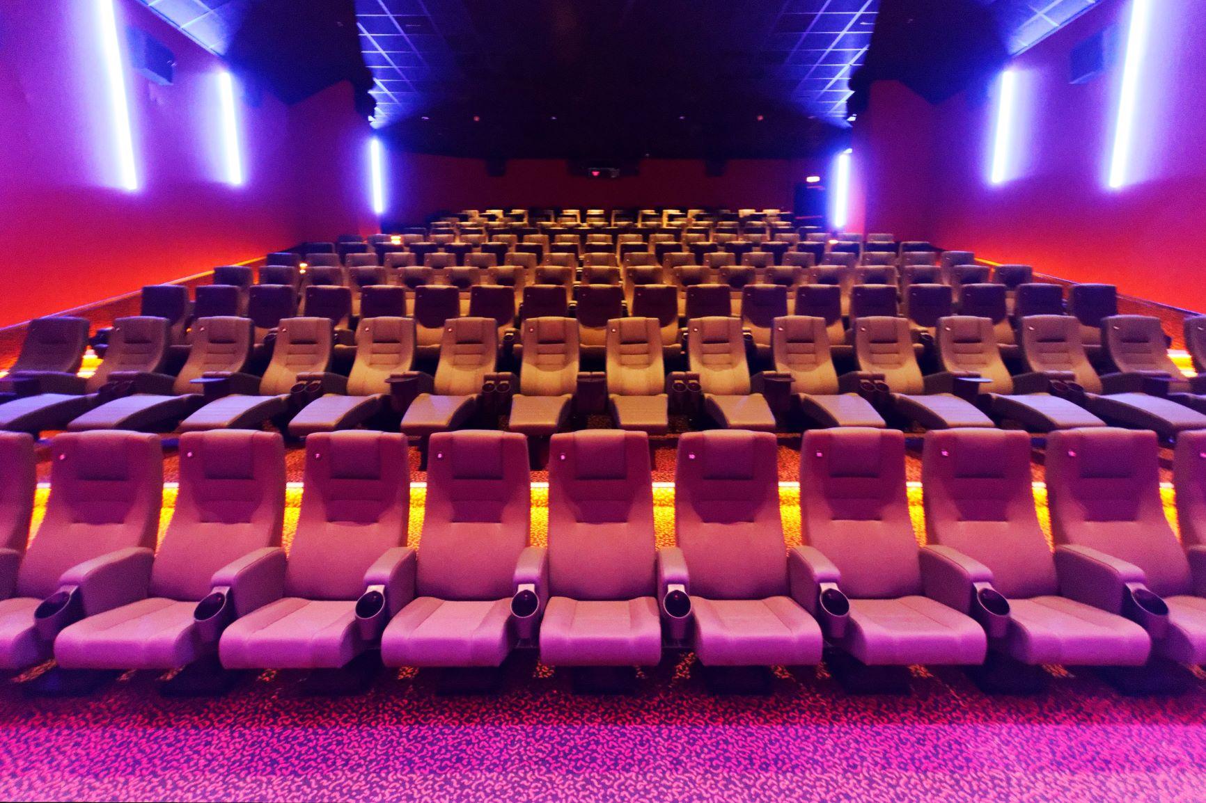 Hof Kino
