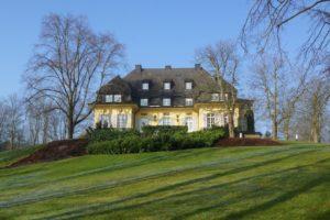 Haus Marteau, Lichtenberg
