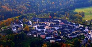 Lichtenberg Frankenwald Hofer Land Oberfranken