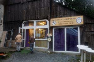 Besucherbergwerk Friedrich-Wilhelm-Stollen; Lichtenberg; Höllental,
