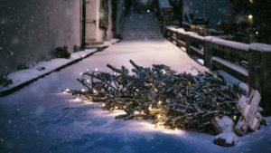 Raunacht; Unternacht; Volksglaube; Hofer Land; Weihnachten