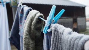 Raunächte; keine Wäsche aushängen; Oberfranken