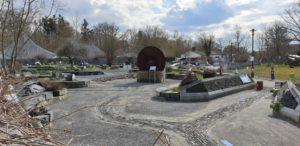 Theresienstein; Stadt Hof; Geologischer Garten; Oberfranken