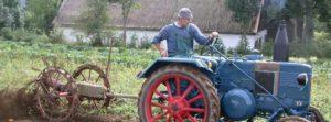 Das Oberfränkische Bauernhof Museum zeigt die bäuerliche Kultur unserer Heimat. (Bildquelle: www.kleinlosnitz.de)