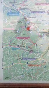 Wanderregion Geroldsgrün im Frankenwald