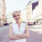 Hof Bloggerin Jennifer Müller