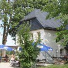 170 Jahre Bauernhaus, heute Café: Das Bauernhofcafé Geigersmühle liegt zwischen Helmbrechts und Münchberg