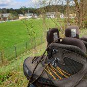 Wanderung zu Ende Geroldsgrün Silberstein Frankenwald 20210514_165638 (2)