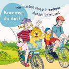 Broschüre Fahrradtour durchs Hofer Land