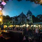 Musikfestival Rock am Stein 2018 - Thereseienstein Hof
